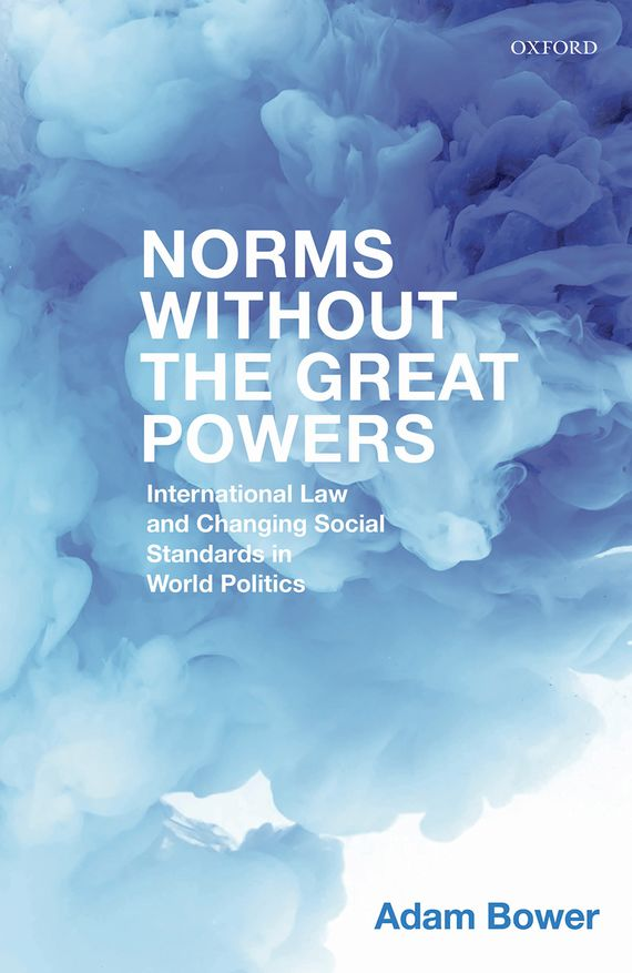 Norms Without the Great Powers norms of nature – naturalism