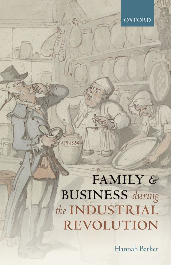 Family and Business During the Industrial Revolution changing attitude of family towards women in family business