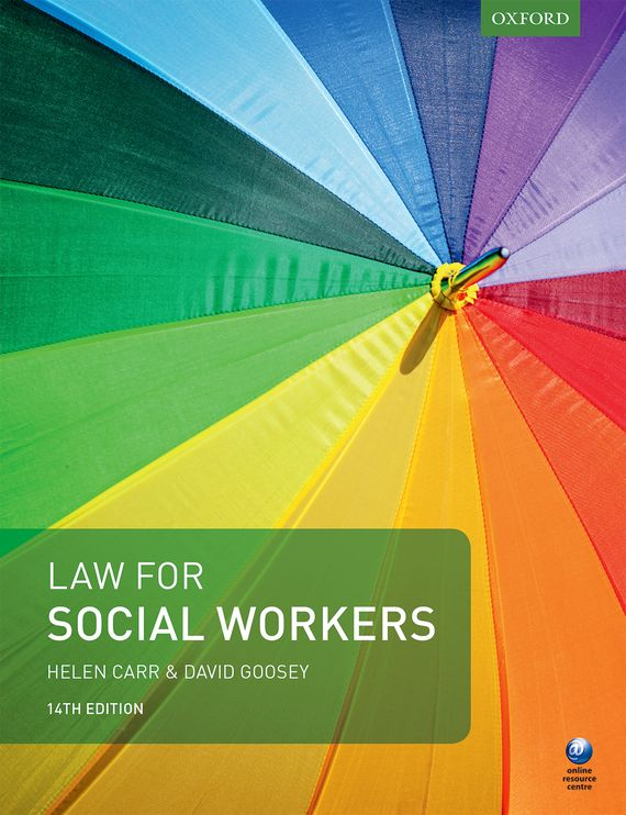 Law for Social Workers отсутствует banking law and practice