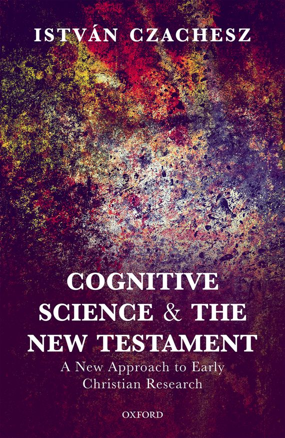 Cognitive Science and the New Testament osherson an invitation to cognitive science – v3 thinking cloth