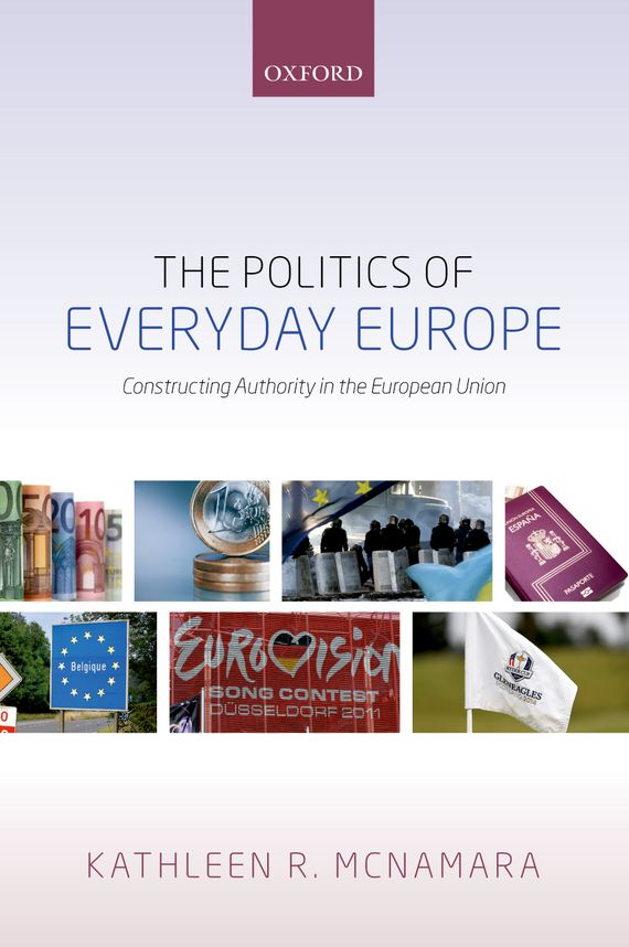 The Politics of Everyday Europe matters of life