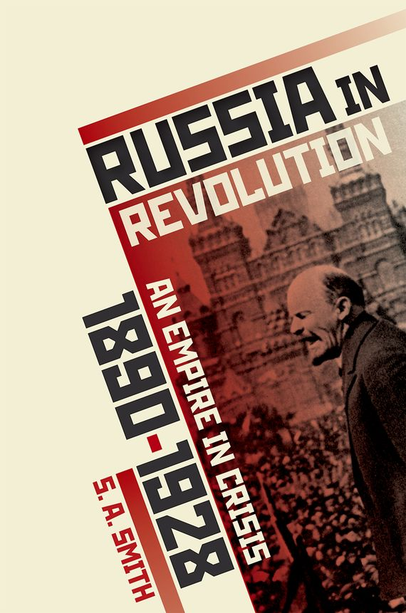 Russia in Revolution alexander barkov grudiniana the russian revolution – election grudinin