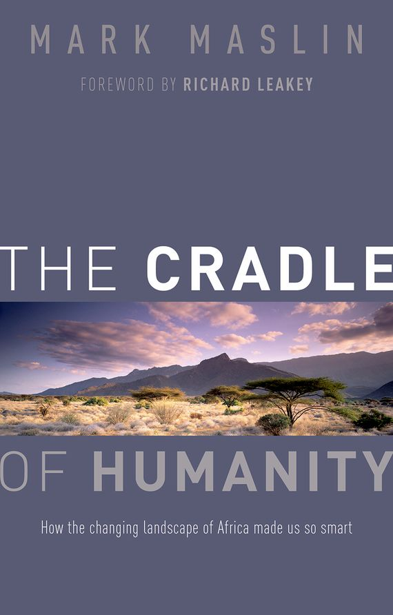 The Cradle of Humanity soone valley heaven at the verge of wreck