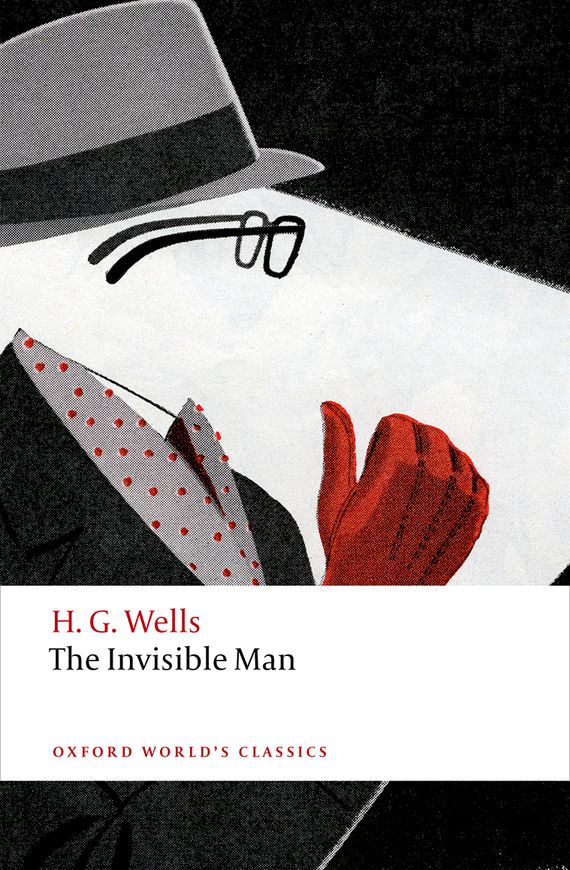 The Invisible Man wells herbert george the invisible man