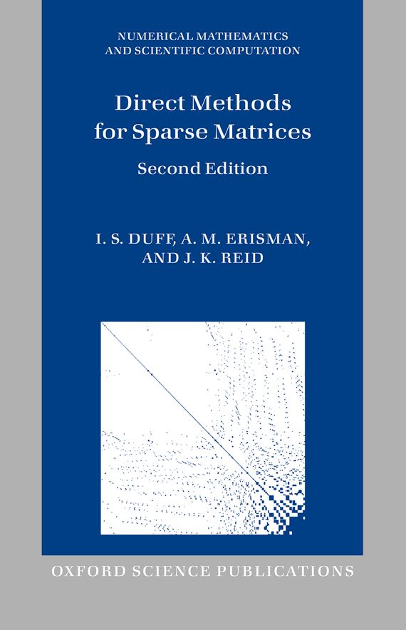 Direct Methods for Sparse Matrices belousov a security features of banknotes and other documents methods of authentication manual денежные билеты бланки ценных бумаг и документов
