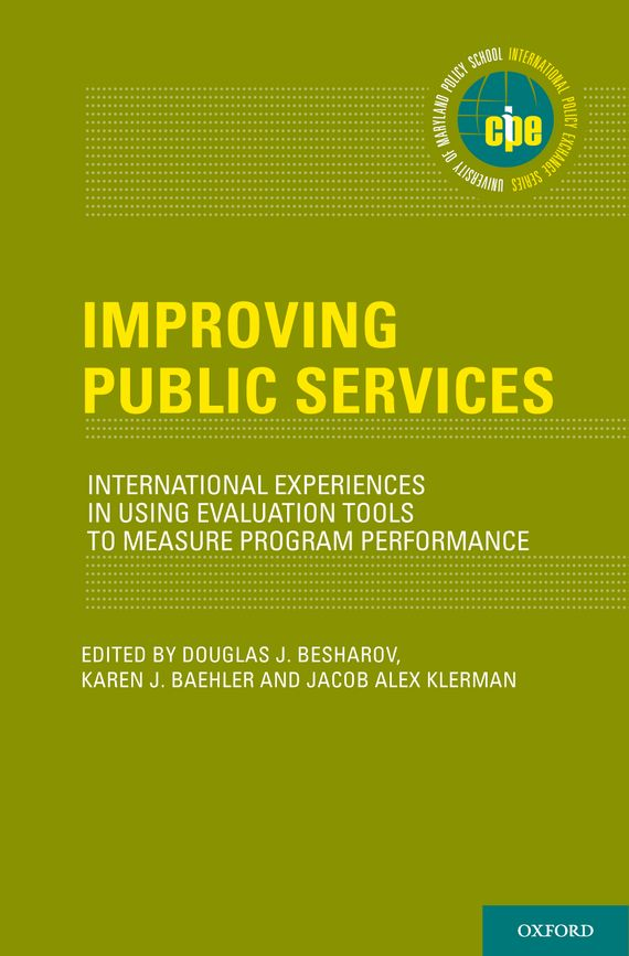 Improving Public Services evaluation of tuberculosis dot program case detection and management