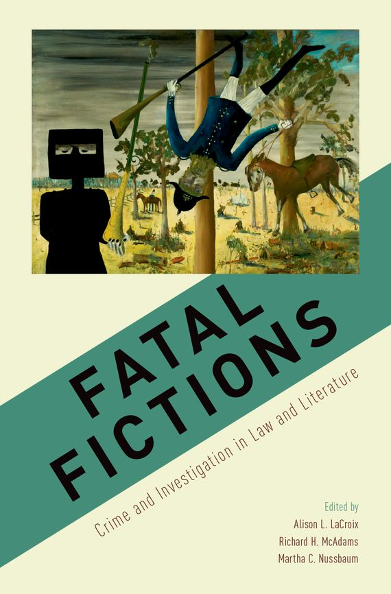Fatal Fictions literature and its writers a compact introduction to fiction poetry and drama