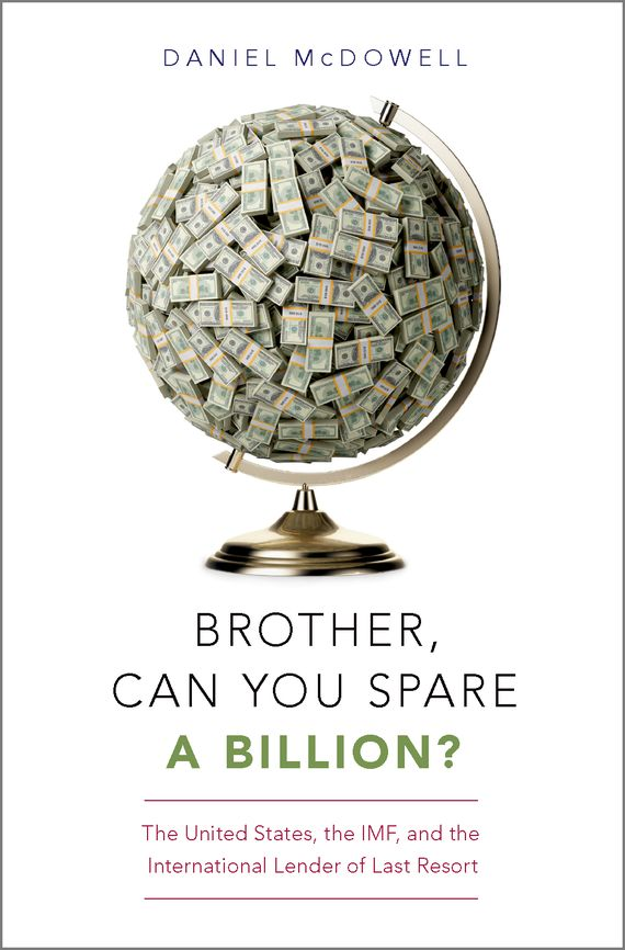 Brother, Can You Spare a Billion?