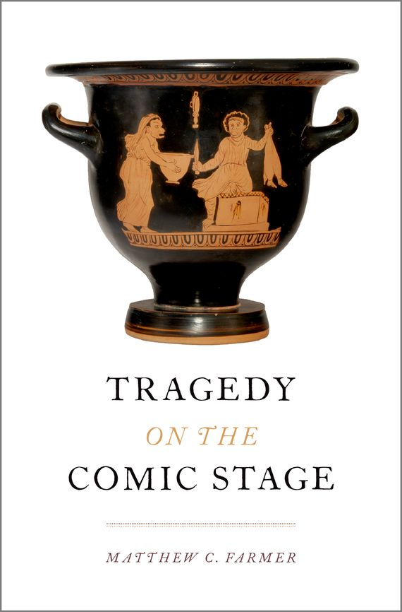 Tragedy on the Comic Stage aristophanes the frogs