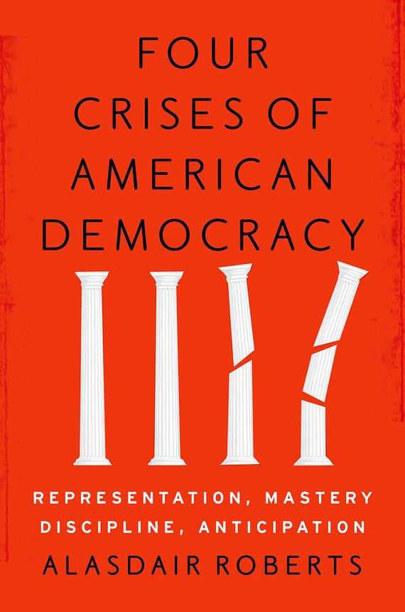 Four Crises of Democracy kondratieff waves cycles crises and forecasts