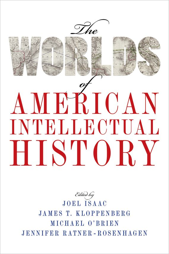 The Worlds of American Intellectual History the history of england volume 3 civil war