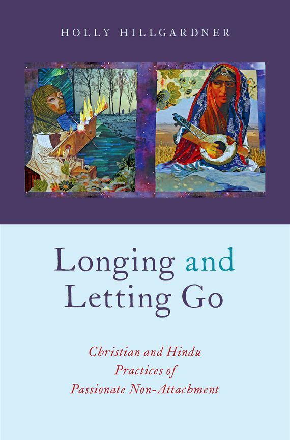 Longing and Letting Go holly hillgardner longing and letting go