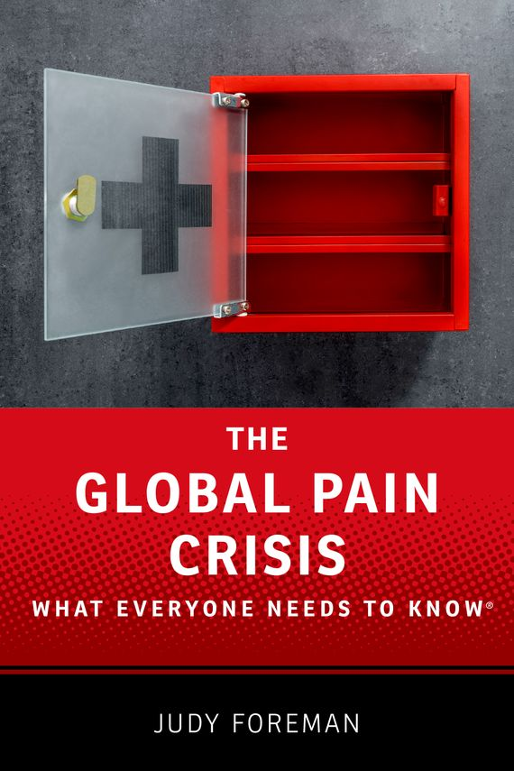 The Global Pain CrisisRG iran what everyone needs to know