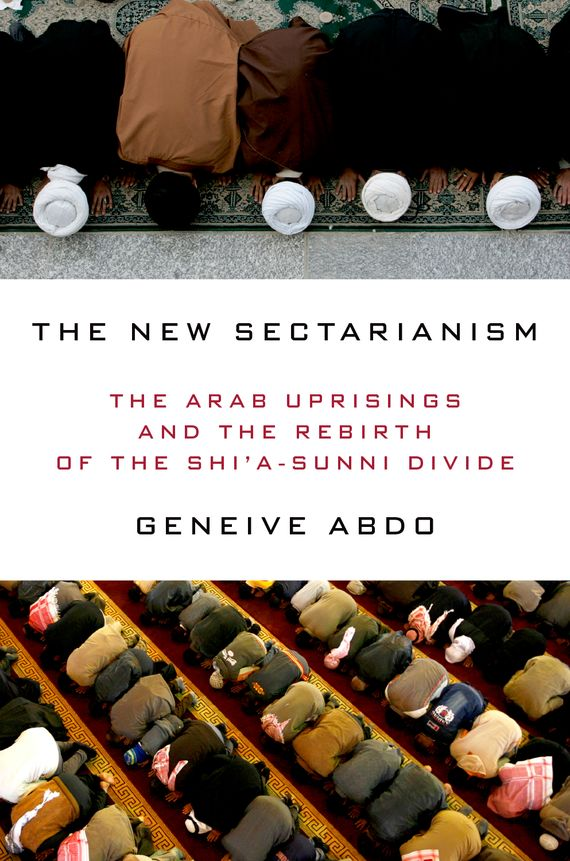 The New Sectarianism promoting social change in the arab gulf
