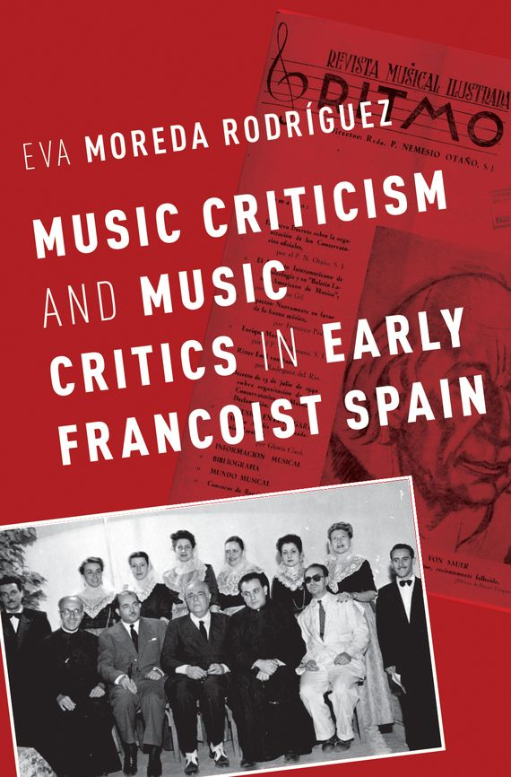 Music Criticism and Music Critics in Early Francoist Spain new england textiles in the nineteenth century – profits