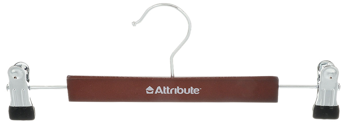 Вешалка для брюк Attribute Hanger