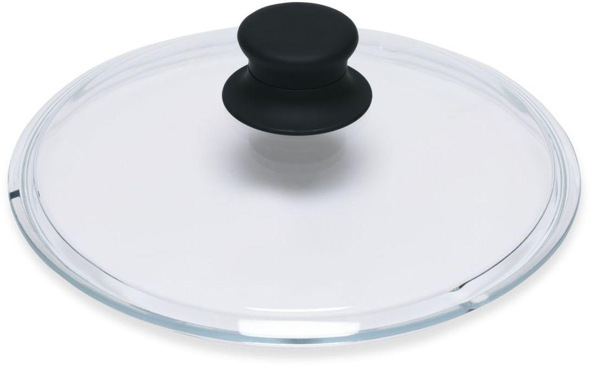 Крышка Dosh l Home PERSEUS. Диаметр 24 см200301Крышка Dosh l Home PERSEUS, изготовленная из термостойкого стекла, оснащена удобной бакелитовой ручкой. Изделие удобно в использовании и позволяет контролировать процесс приготовления пищи. Можно мыть в посудомоечной машине.Диаметр крышки: 24 см.