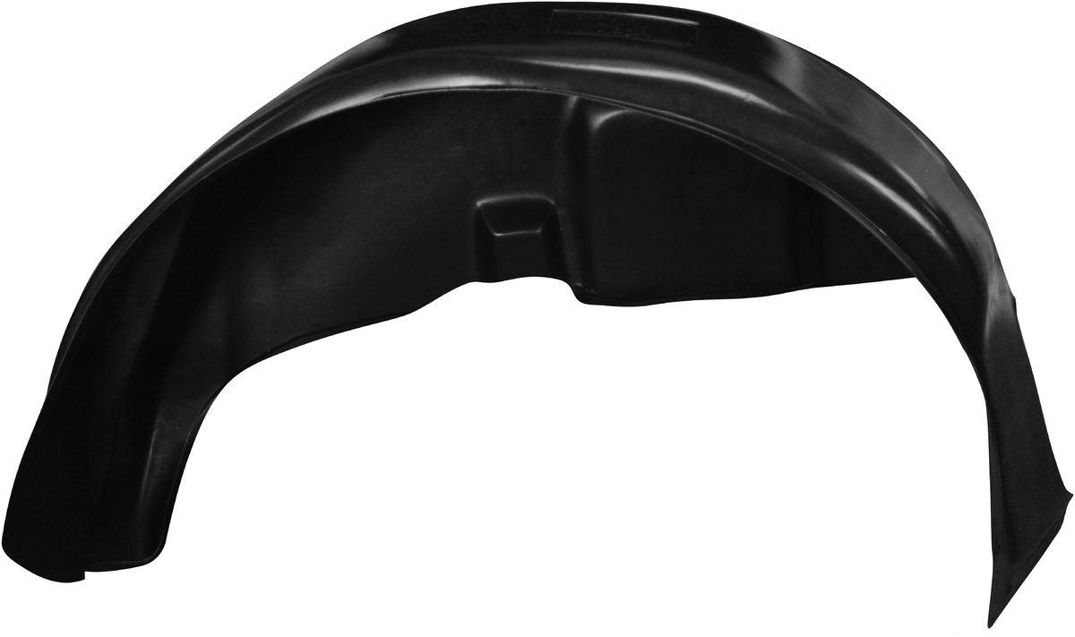 Подкрылок Rival, для Mitsubishi Pajero IV, 2010 -> ( задний правый)44004004Подкрылки Rival надежно защищают кузовные элементы от негативного воздействия пескоструйного эффекта, препятствуют коррозии и способствуют дополнительной шумоизоляции. Полностью повторяет контур колесной арки вашего автомобиля.- Подкрылок изготовлен из ударопрочного материала, защищенного от истирания.- Оригинальность конструкции подчеркивает элегантность автомобиля, бережно защищает нанесенное на днище кузова антикоррозийное покрытие и позволяет осуществить крепление подкрылков внутри колесной арки практически без дополнительного крепежа и сверления, не нарушая при этом лакокрасочного покрытия, что предотвращает возникновение новых очагов коррозии.- Низкая теплопроводность защищает арки от налипания снега в зимний период.- Высококачественное сырье сохраняет физические свойства при температуре от - 45°С до + 45°С. - В зимний период эксплуатации использование пластиковых подкрылков позволяет лучше защитить колесные ниши от налипания снега и образования наледи.- В комплекте инструкция по установке.Уважаемые клиенты!Обращаем ваше внимание, что подкрылок имеет форму, соответствующую модели данного автомобиля. Фото служит для визуального восприятия товара.