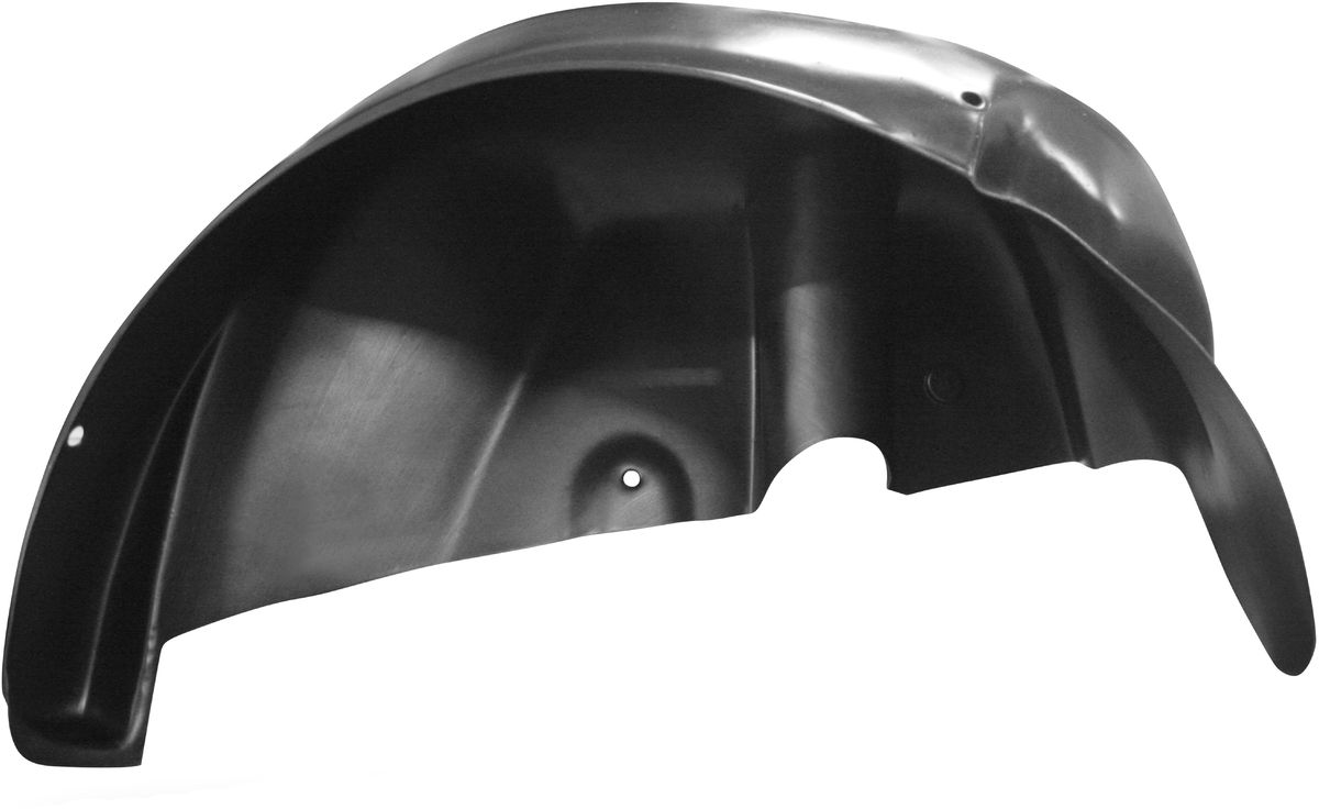 Подкрылок Rival, для Renault Sandero, 2014 -> (задний левый)44703001Подкрылки надежно защищают кузовные элементы от негативного воздействия пескоструйного эффекта, препятствуют коррозии и способствуют дополнительной шумоизоляции. Полностью повторяет контур колесной арки вашего автомобиля.- Изготовлены из ударопрочного материала, защищенного от истирания.- Оригинальность конструкции подчеркивает элегантность автомобиля, бережно защищает нанесенное на днище кузова антикоррозийное покрытие и позволяет осуществить крепление подкрылков внутри колесной арки практически без дополнительного крепежа и сверления, не нарушая при этом лакокрасочного покрытия, что предотвращает возникновение новых очагов коррозии.- Низкая теплопроводность защищает арки от налипания снега в зимний период.- Высококачественное сырье сохраняет физические свойства при температуре от - 45 до + 45 градусов по Цельсию.- В зимний период эксплуатации использование пластиковых подкрылков позволяет лучше защитить колесные ниши от налипания снега и образования наледи.- В комплекте инструкция по установке.Уважаемые клиенты!Обращаем ваше внимание, что подкрылок имеет форму, соответствующую модели данного автомобиля. Фото служит для визуального восприятия товара.