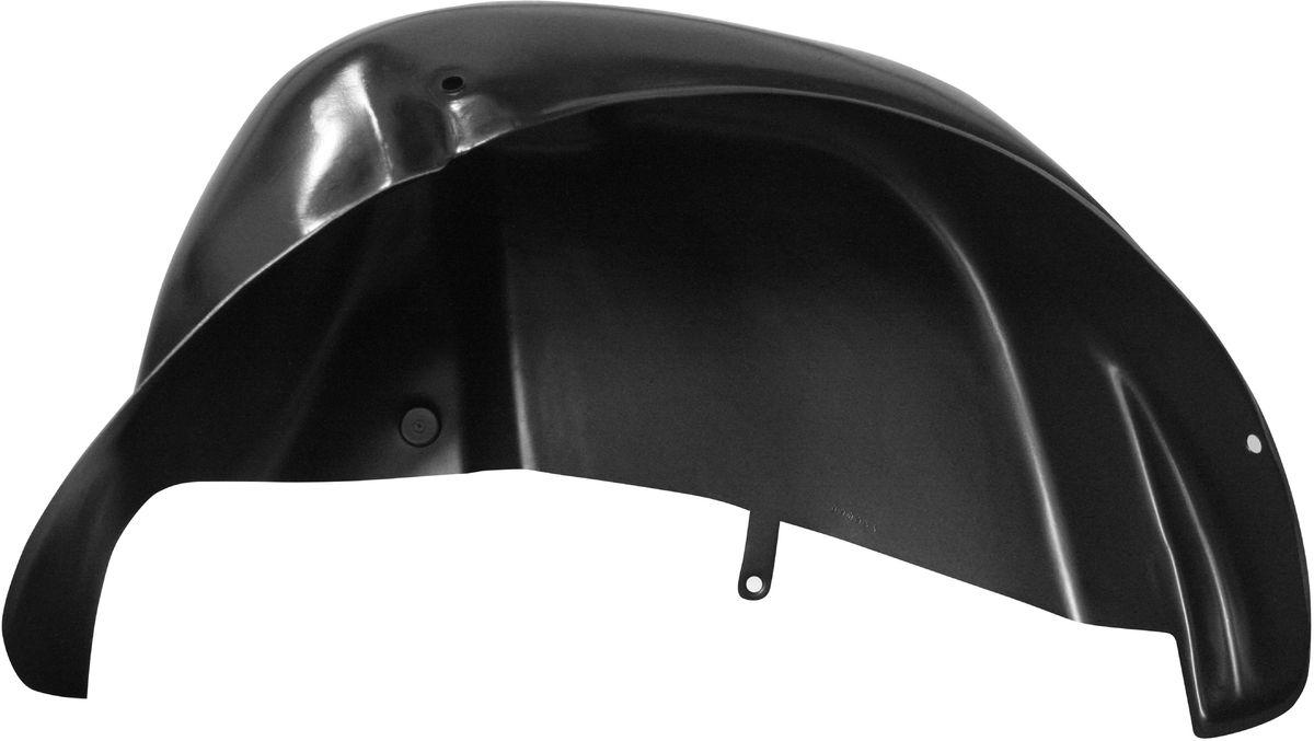 Подкрылок Rival, для Renault Sandero, 2014 -> (задний правый)44703002Подкрылки надежно защищают кузовные элементы от негативного воздействия пескоструйного эффекта, препятствуют коррозии и способствуют дополнительной шумоизоляции. Полностью повторяет контур колесной арки вашего автомобиля.- Изготовлены из ударопрочного материала, защищенного от истирания.- Оригинальность конструкции подчеркивает элегантность автомобиля, бережно защищает нанесенное на днище кузова антикоррозийное покрытие и позволяет осуществить крепление подкрылков внутри колесной арки практически без дополнительного крепежа и сверления, не нарушая при этом лакокрасочного покрытия, что предотвращает возникновение новых очагов коррозии.- Низкая теплопроводность защищает арки от налипания снега в зимний период.- Высококачественное сырье сохраняет физические свойства при температуре от - 45 до + 45 градусов по Цельсию.- В зимний период эксплуатации использование пластиковых подкрылков позволяет лучше защитить колесные ниши от налипания снега и образования наледи.- В комплекте инструкция по установке.Уважаемые клиенты!Обращаем ваше внимание, что подкрылок имеет форму, соответствующую модели данного автомобиля. Фото служит для визуального восприятия товара.