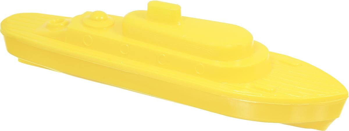 Волшебный городок Игрушка для ванной Катерок цвет желтый волшебный городок игрушка каталка кораблик