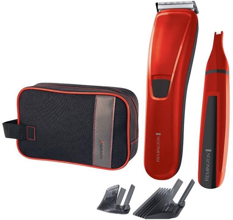 Remington HC 5302, Red набор для стрижки волос - Машинки для стрижки