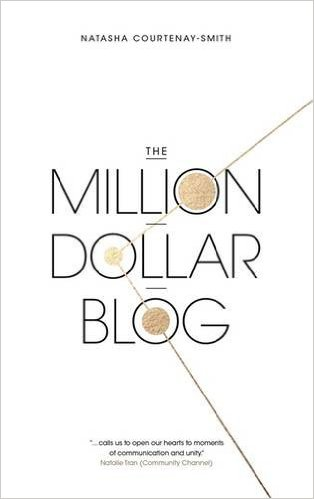The Million Dollar Blog chris garrett problogger secrets for blogging your way to a six figure income