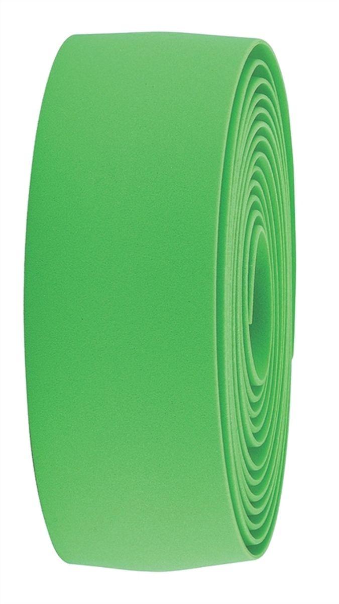 Обмотка руля BBB Race Ribbon, цвет: зеленый заглушки руля bbb plug
