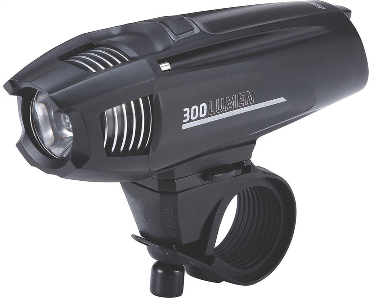 """Фонарь велосипедный BBB """"Strike 300 Lumen LED"""", передний"""