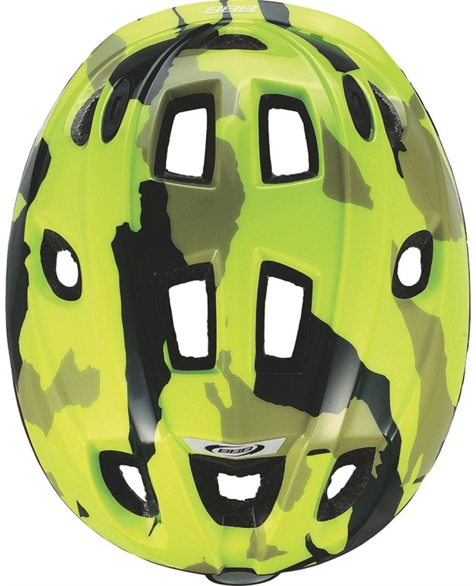 Интегрированная конструкция. 12 вентиляционных отверстий. Отверстия для вентиляции в задней части шлема для оптимального распределения потоков воздуха. Защитная сетка от насекомых в вентиляционных отверстиях. Настраиваемые ремешки для максимально комфортной посадки. Простая в использовании система настройки TwistClose, можно настроить шлем одной рукой. Съемные мягкие накладки с антибактериальными свойствами и возможностью стирки. Светоотражающие наклейки на задней части шлема. Размеры: S (48-54 см) и M (52-56 см).