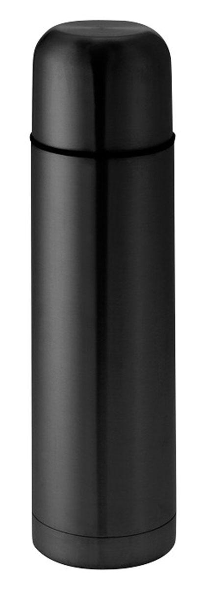Термос Vetta Булет, 1 л. 841035841035Термос Vetta Булет, изготовленный из высококачественной нержавеющей стали, прост в использовании и многофункционален. Изделие имеет двойные стенки, что позволяет содержимому долго оставаться горячим или холодным. В комплект входит удобная сумка для переноски термоса.Термос сохраняет температуру горячих или холодных продуктов до 24 часов.