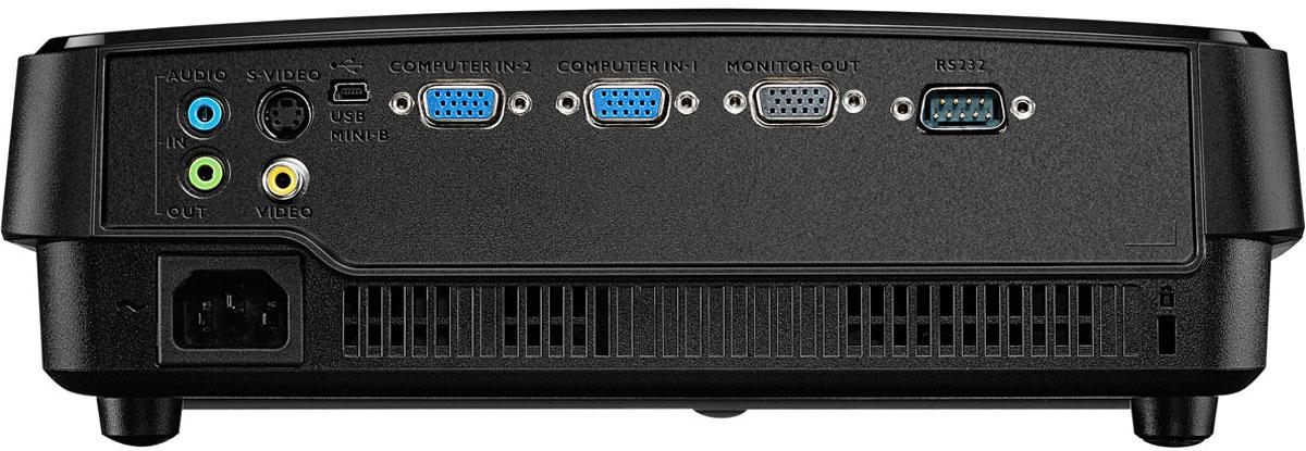 BenQ MX507мультимедийный проектор BenQ