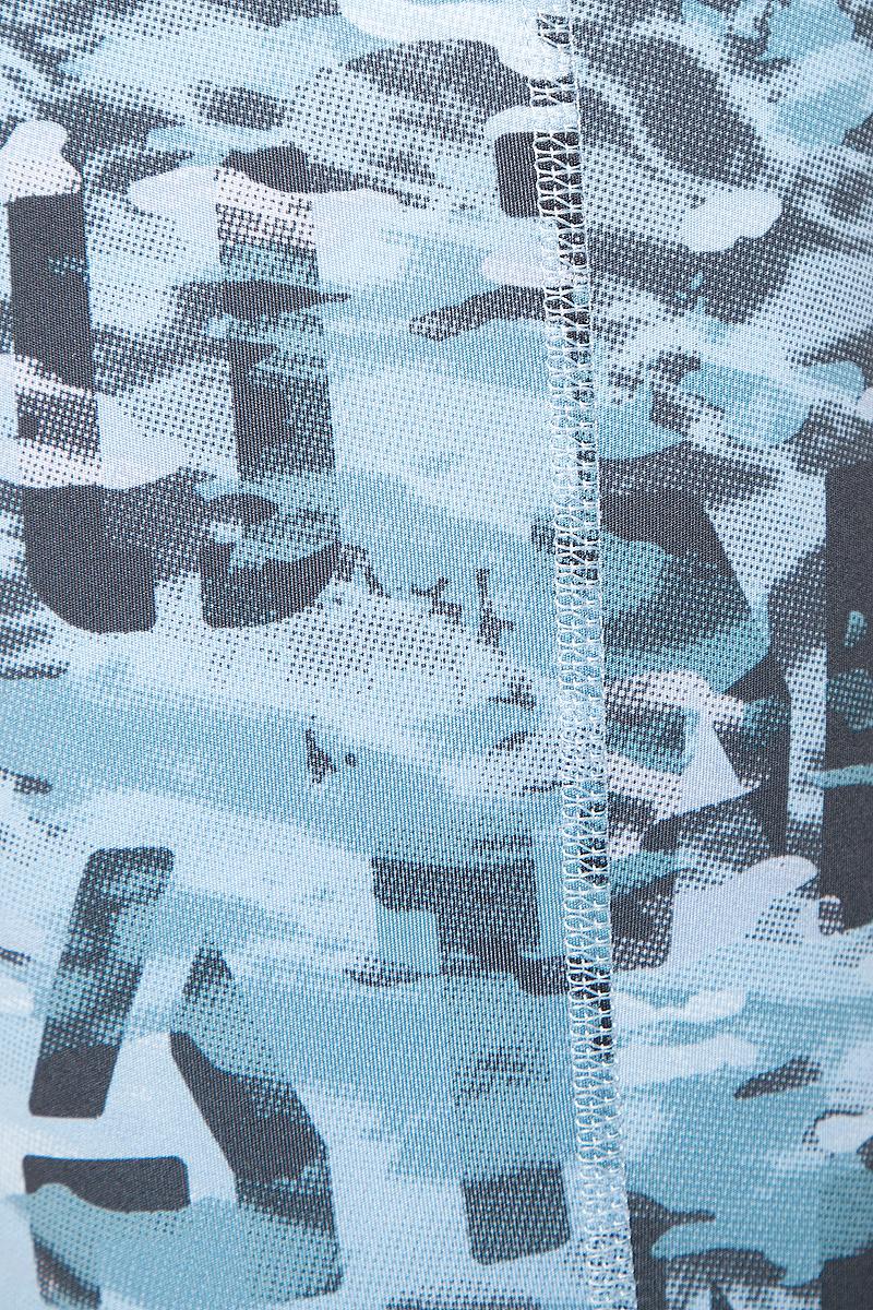 Тайтсы Re Tight от Reebok выполнены из гладкой эластичной ткани, оформленной ярким принтом. Модель прилегающего кроя, пояс дополнен резинкой. Технология Speedwick отводит влагу от кожи, обеспечивая комфорт.