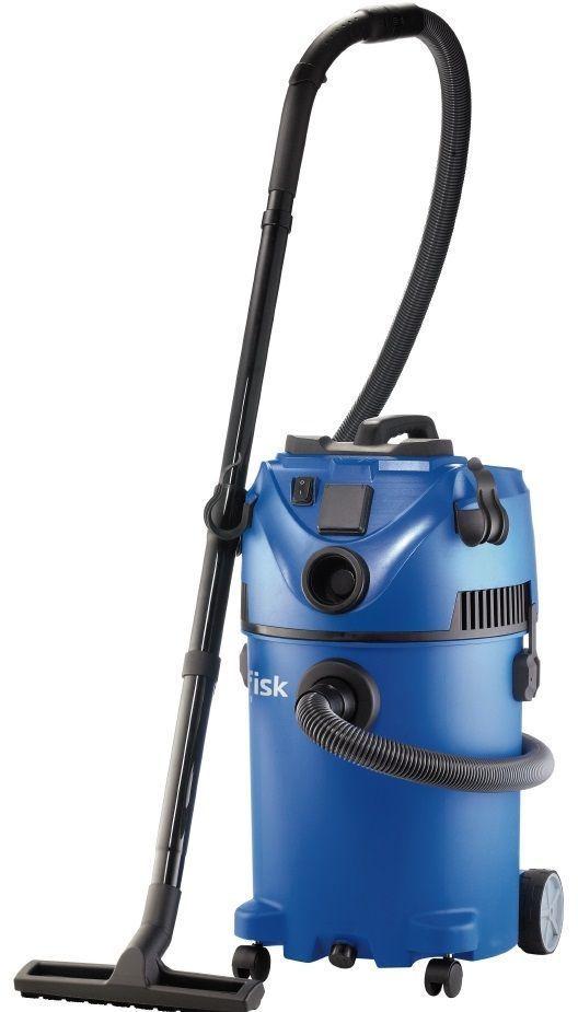 Пылеводосос Nilfisk MULTI 30 T VSC INOX107402052Бытовой пылеcос Nilfisk MULTI 30 T VSC INOX EU- идеально подходит для уборки дома, автомобиля, а также для сбора воды из бассейна и листьев на садовых дорожках. Данная модель предназначена для сухой и влажной уборки, для тех, кто не хочет идти на компромисс, выбирая один из режимов работы, аппарат прост в эксплуатации.С помощью данного пылеводососа вы сможете собирать воду с пола, мусор ,грязь, листву на садовой территории. Данная модель просто незаменима в быту и мини мастерской – используйте универсальный фильтр для сухой и влажной уборки. Собственная система пневматической очистки фильтра Push&Clean от Nilfisk, установленная на всех пылесосах Nilfisk-Alto Multi – оператору необходимо только нажать кнопку и обратный поток воздуха, очистит фильтр за несколько секунд. Функция выдува воздуха позволит работать с воздушным краскопультом, или попросту наполнить воздухом дачный надувной бассейн. Продуманная эргономика позволит хранить и быстро размещать аксессуары по своим местам.Особенности: Система очистки фильтра Push&CleanАвтоматический старт/стоп для электроинструмента (T-модели)Смотка кабеля (Модель CR)Держатель шланга и шнураФункция автоматической прочисткиКак выбрать пылесос. Статья OZON Гид
