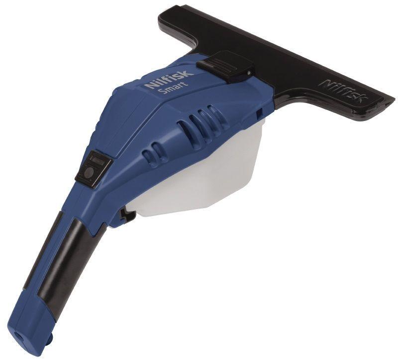 Бытовой стеклоочиститель Nilfisk SMART Blue - Стеклоочистители