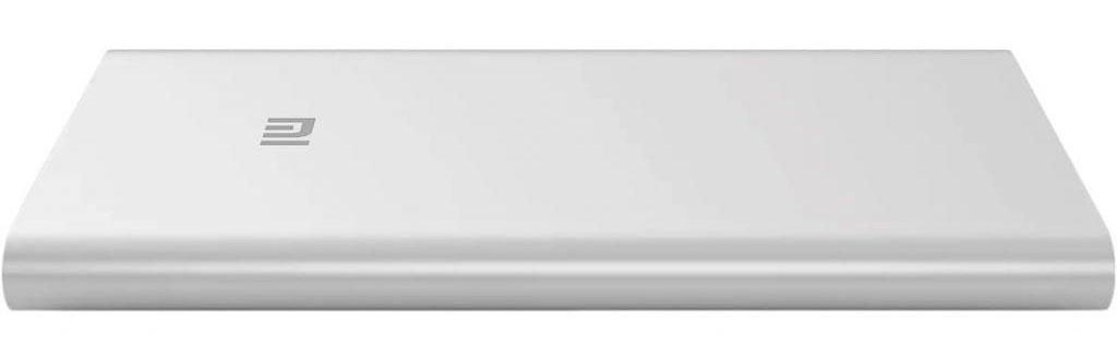 Xiaomi Power Bank 2, Silver внешний аккумулятор (10000 мАч)