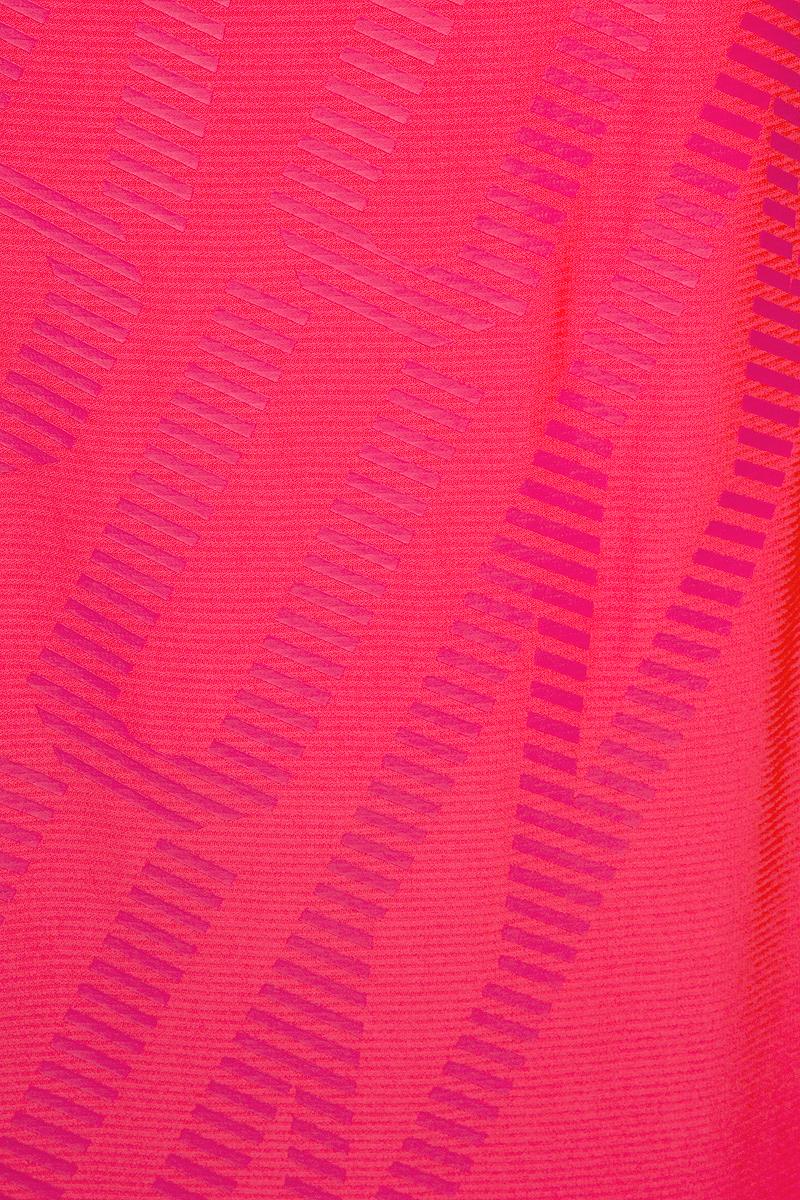Майка для бега женская Asics Graphic Tank, цвет:  ярко-розовый.  141266-0688.  Размер L (46/48) Asics