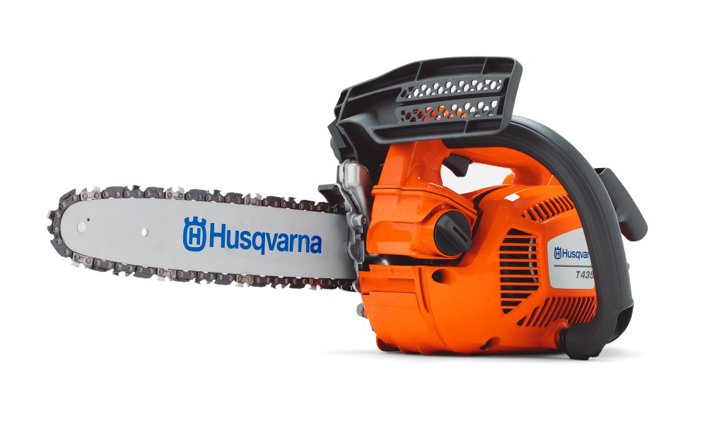Бензопила Husqvarna Т435 бензопила hitachi cs51ea