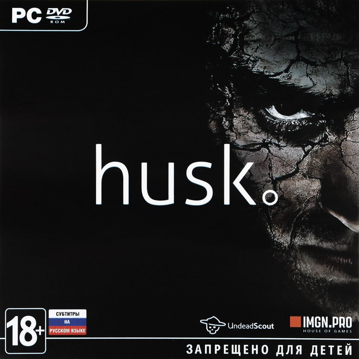 Husk, UndeadScout