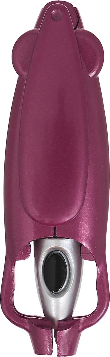 Эврика Ручка шариковая Раскладушка цвет корпуса красный94772Оригинальная шариковая ручка Эврика Раскладушка имеет раскладывающийся механизм.С помощью специальной кнопки, расположенной на корпусе, ручка автоматически разложится.Такая ручка удивит и порадует получателя.