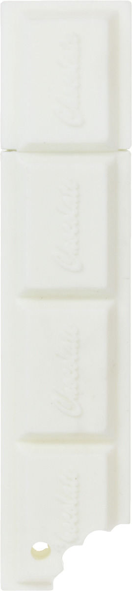 Эврика Ручка шариковая Шоколад91990Оригинальная шариковая ручка Эврика выполнена из полимера в виде откусанной плитки белого шоколада.Такая ручка станет отличным подарком и незаменимым аксессуаром, она несомненно, удивит и порадует получателя.