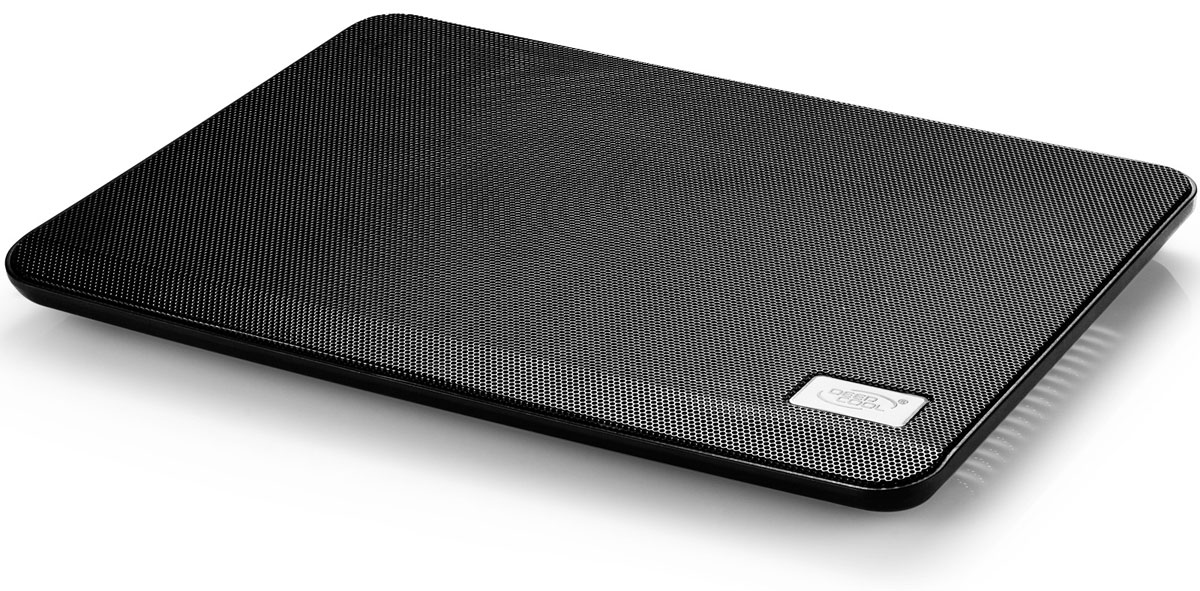 Deepcool N17, Black подставка для ноутбука - Подставки для ноутбуков