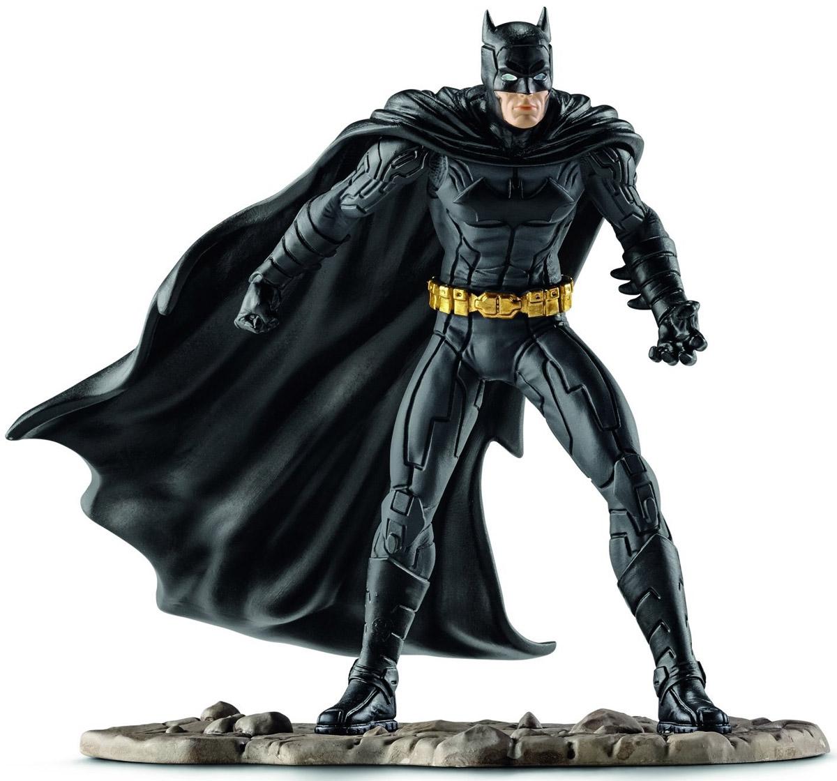 Schleich Фигурка Бэтмен сражается