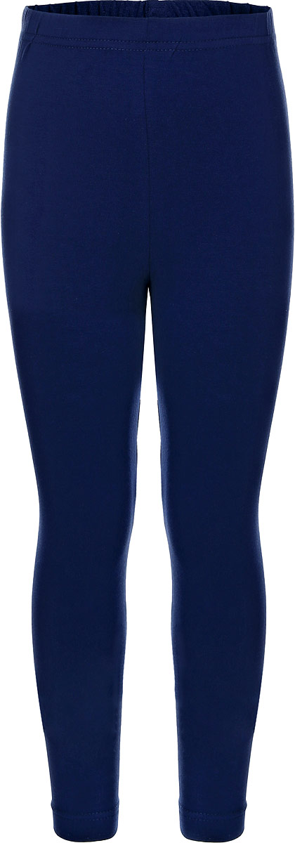 Леггинсы для девочки КотМарКот, цвет: темно-синий. 22841. Размер 98, 3 года22841Леггинсы для девочки КотМарКот изготовлены из натурального хлопка. Леггинсы имеют широкую эластичную резинку на поясе. Изделие великолепно тянется.