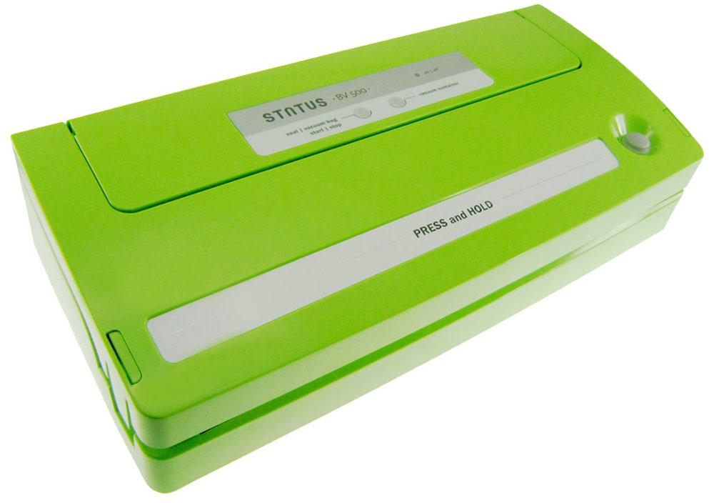 Status BV 500, Green вакуумный упаковщик