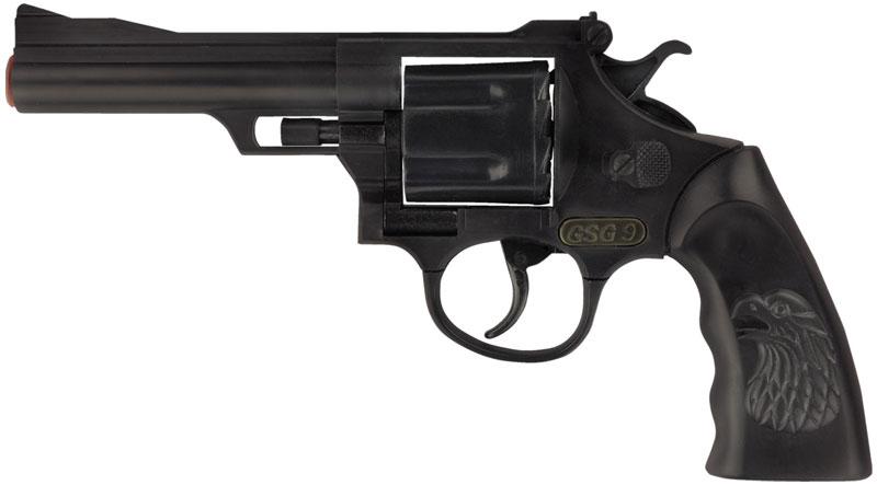 Sohni-Wicke Пистолет GSG Special Action