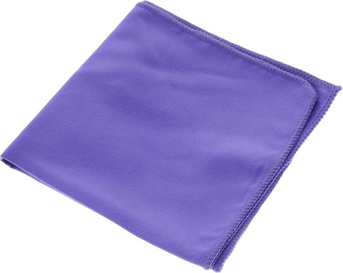 Салфетка для ухода за плазмой, LCD и TFT экранами Magic Power, цвет: фиолетовый, 35 х 40 смMP-504_фиолетовыйСалфетка Magic Power, изготовленная из микрофибры (75% полиэстера, 25% полиамида), предназначена для ухода за плазменными, LCD и TFT-экранами, для очистки и антистатической обработки мониторов и экранов телевизоров, жидкокристаллических дисплеев, защитных фильтров, стеклянных деталей копировальных аппаратов и сканеров, оптических приборов. Полностью собирает пыль и снимает статическое электричество. Быстро и легко удаляет загрязнения, не оставляет разводов и ворсинок, обладает повышенной прочностью.