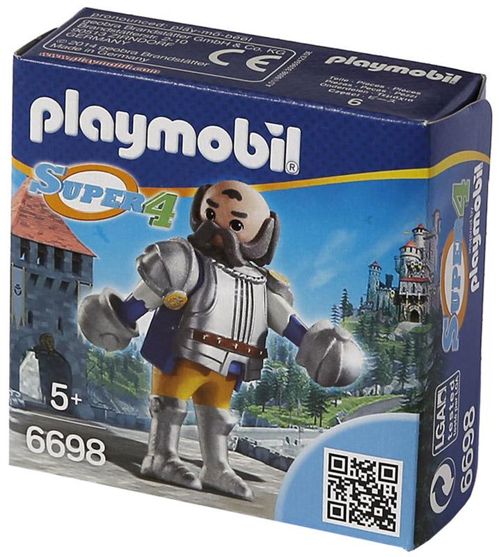 Playmobil Игровой набор Королевский страж Сэра Ульфа playmobil игровой набор африка газели