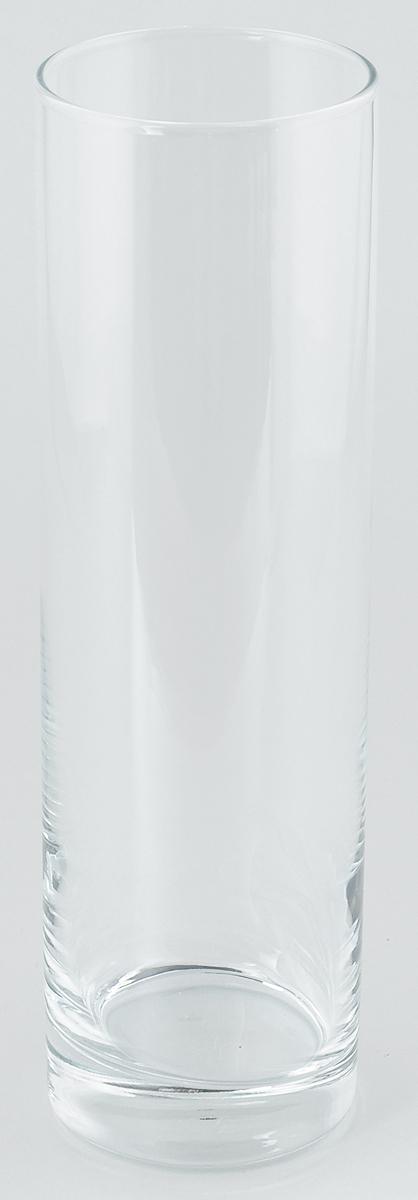 Ваза Pasabahce Botanica, высота 26,5 см. 43767/43767/Декоративная ваза Pasabahce Botanica выполнена из высококачественного прозрачного стекла.Изделие придется по вкусу и ценителям классики, и тем, кто предпочитает утонченность и изящность. Вы можете поставить вазу в любом месте, где она будет удачно смотреться и радовать глаз. Такая ваза подойдет для декора интерьера. Кроме того - это отличный вариант подарка для ваших близких и друзей.Высота вазы: 26,5 см.