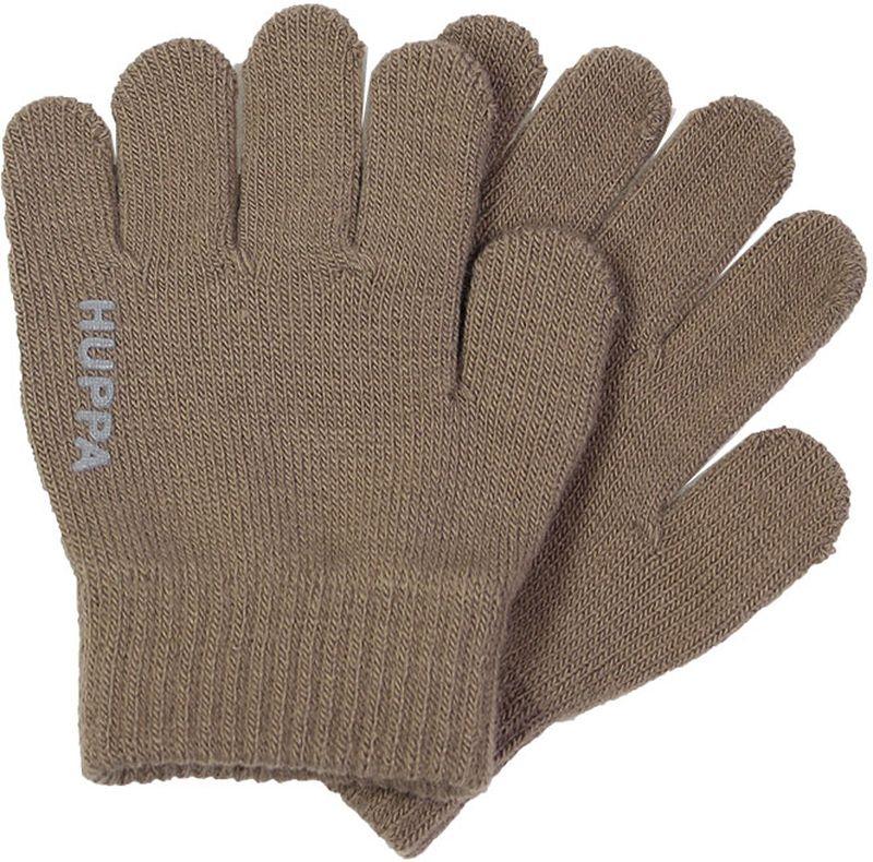 Перчатки детские Huppa Levi, цвет: бежевый. 82050000-00031. Размер 282050000-00031Детские перчатки изготовлены из натурального акрила. Манжеты связаны резинкой.
